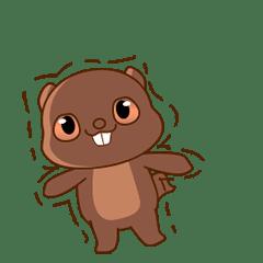little kawaii rabbit