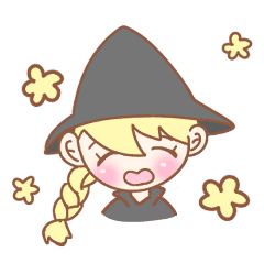 Reactions of little witches