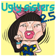 Ugly sisters 2.5