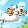 ゆるゆる羊の日常