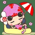 花仙娘 - 辣台語 2