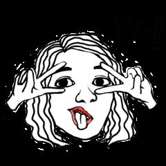 挫燻魚-紅唇姊妹篇