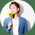 三崎優太(Yuta Misaki) BIGスタンプ