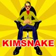 President KIMSNAKE