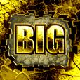 華麗なる金「BIG」