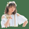 NIJIMASU member stickers