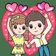 Aaron and Angela Version 2