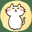隣のネコさん(宮城弁風味)