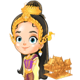 Snonoi and the Magic Thai House