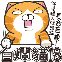 白爛貓18☆超87☆