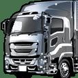 車(トラック業務2)クルマバイクシリーズ