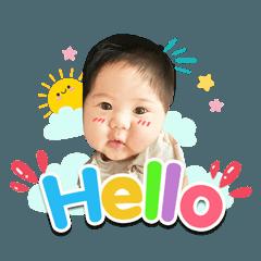 Baby Pahol