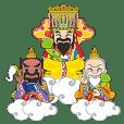 Q Tian Gong