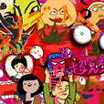 MIX Sticker