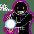 CHAOS BOY (English)