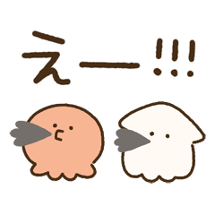 animal sticker(cute)