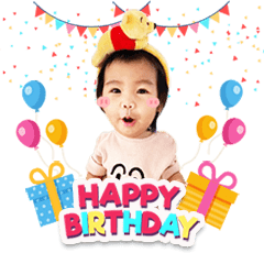 Baby Chiilyn Ver.3