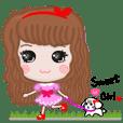 Sweet girl 1