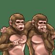 Ape the Ape