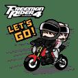 Freeman Rider V.4 (Eng)