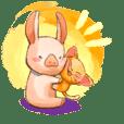 子豚のノンノン 02