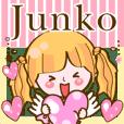 "Pop & Cute girl5 ""Junko"""