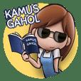 Kamus Gahol