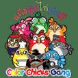 Color Chicks Gang