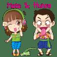 Kumaree Meta & Kumara Hunsa @ Siam #3