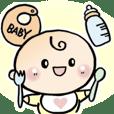 Iam baby♡