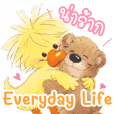 """Everyday Life with """"Suzy's Zoo"""" TH"""