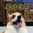 moong sticker