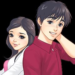 Luwo & Sasa (普通話)