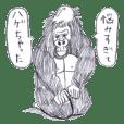 Gorilla of the gorilla Part 2