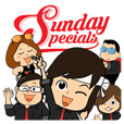 Sunday Specials Band