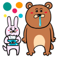 PoteKUMA & UsaKICHI