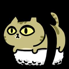 辛卡米克貓奴之霸氣阿草篇