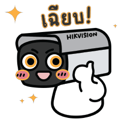 Hikvision Thailand
