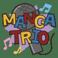 MANGA TRIO