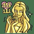 AsB - 111 The Golden Girl