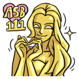 AsB - 111 สาวทองคํา