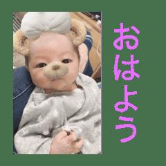 赤ちゃんの言葉☺︎