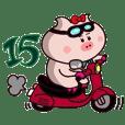 Butako no mainichi 15
