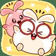 Pinky & Snow Bonbon