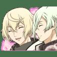 Touken Ranbu: Hanamaru Season 2 - Vol. 3