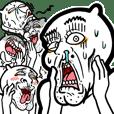 狂気!餅が PUCHU ! !(4)