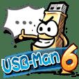 USB-Man 6