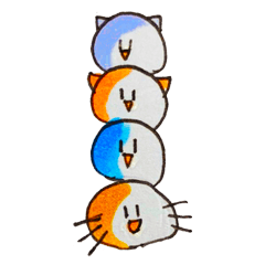 Funny ghosts. 2nd edition