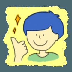 Japanese sign languageshuwa