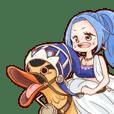 ONE PIECE × Runako